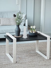 OHTO Nordic Home -LAAKA Sofa Table, black