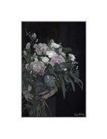 2xILO Poster A4 My pretty bouquet
