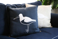 TEIJA HELIN DESIGN cushion cover
