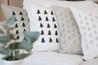 TEIJA HELIN DESIGN Christmas cushion covers