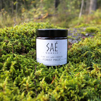 SA'E NORDIC Forest Magic soy wax candle