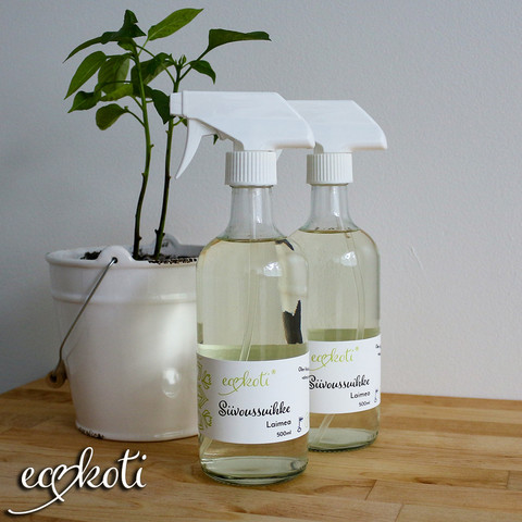 ecokoti® Cleaning Spray, Dilute, 500ml
