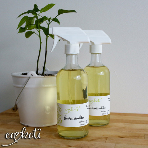 ecokoti® Cleaning Spray, Strong, 500ml