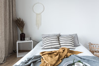 OHTO Nordic Home -Dreamcatcher 40cm