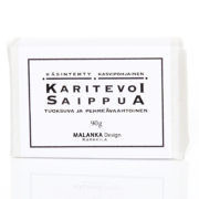 Sheabutter soap ( Malanka Design )