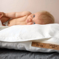 SIJA bambu pillowcase