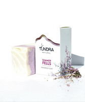 TUNDRA NATURAL hand soap SUMMER FELLS