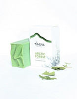 TUNDRA NATURAL handsoap - ARCTIC FOREST