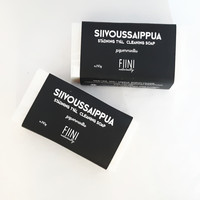 FIINI NATURALLY Clean soap, peppermint