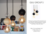 QUU DESIGN, QUU Lamp,  Group SB