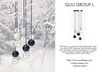 QUU DESIGN QUU Group LW