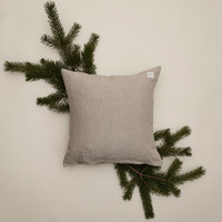 HEMPEA Nuvvus cushion cover Basic 50x50 cm