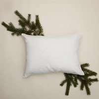 HEMPEA Nuvvus pillow case 50x60 cm