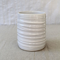 Maasta Ceramics LAINE Utensil holder
