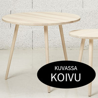Priima Kaluste OIVA Table, big