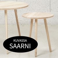 Priima Kaluste OIVA Table, small