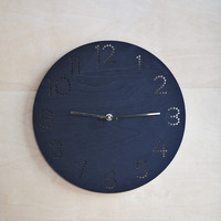 PUINE Leila Wall Clock