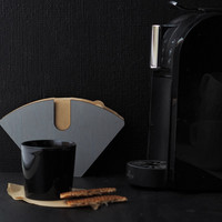 PUINE Muru Coffee filter case