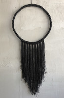 OHTO Nordic Home -Dreamcatcher black 40cm
