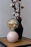 QUU DESIGN, QUU Tablelamp , rosa
