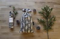 design palet KAARNA 'Bark' Reusable Giftbag