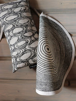design palet KAARNA Sauna/Relaxing pillow