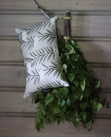 DESIGN PALET - Sauna/Relaxing Pillow
