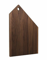 RUOKO design KOTI breadboard, walnut 35x22 cm