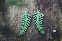 PinjaPuu SANIAIS -earrings, big