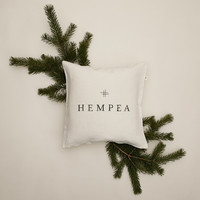 HEMPEA Nuvvus Hempea pillow cover 50x50 cm