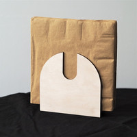 PUINE Kaari napkin holder