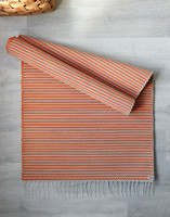 TYLLi KYYHKY - rug, orange-beige