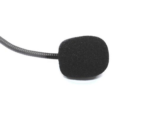 Headset -mikrofonin tuulisuoja M