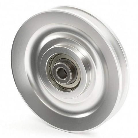 Taljapyörä 110, alumiini