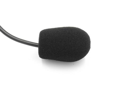 Headset -mikrofonin tuulisuoja XL