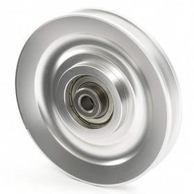Taljapyörä 100, alumiini