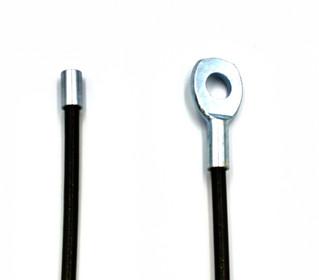 C1 - lieriöpääte, pieni - silmukkapääte -