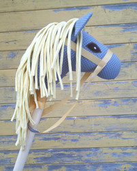 Sirkus-Poni, Toivonsäde