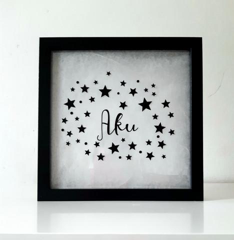 Valokehys -tähti
