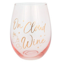 Viinilasi -On Cloud Wine