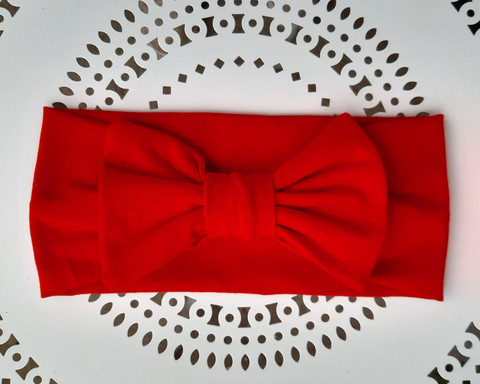 Rusettipanta, punainen