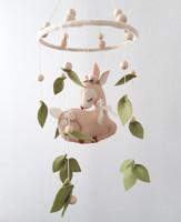 Bambi, vauvamobile