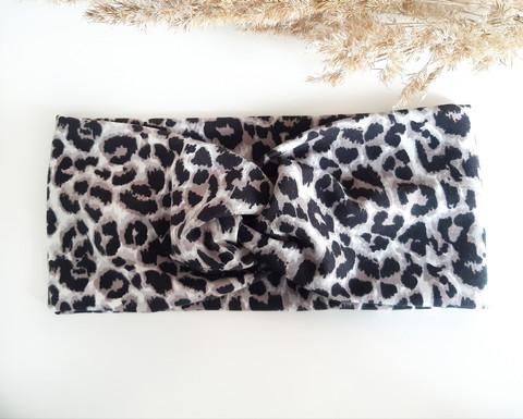 Solmupanta, leopardi