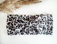 Rusettipanta, leopardi