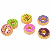 Leikkiruoka, donitsit