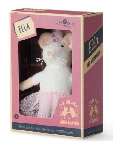 Ella hiiri -Mouse Mansion, Het Muizenhuis