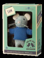 Sam hiiri -Mouse Mansion, Het Muizenhuis