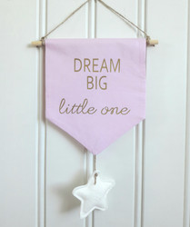 Viiri, dream big little one