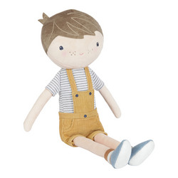 Cuddle doll Jim, 35cm