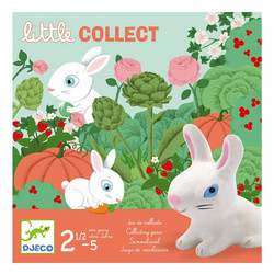 Djeco, Little collect -peli